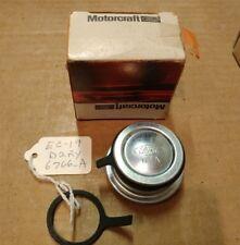 NOS OEM D2RY-6766-A 72 Mercury Capri Oil Filler  Cap