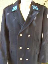 beau manteau gendarme suisse de geneve ancien