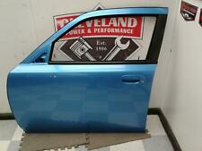 2006-2010 Dodge Charger OEM LH Driver Left Front Door w/ Glass Regulator Blue