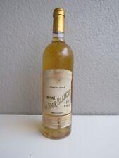 1 BT Château La Tour Blanche 2001 - Cru Classé de Sauternes
