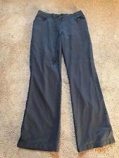 EUC Women's Grey GREY'S ANATOMY BY BARCO Scrub Pants Size Small