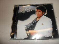 Cd  Thriller (Special Edition) von Michael Jackson
