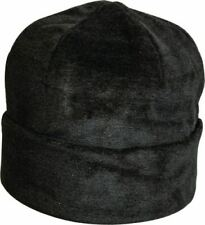 Fleece Winter Fitted Hats for Men