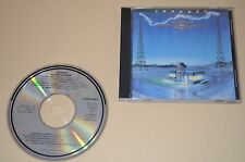 Journey - Raised On Radio / CBS 1986 / Made In Japan / No Barcode / Rar