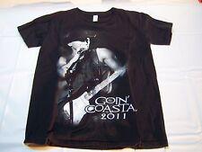 Gildan Soft Style Kenny Chesney Goin' Costal 2011 T-shirt Men's Size S