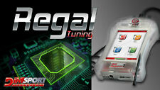 DIMSPORT GENIUS V2 REMAPPING TOOL WITH FREE LAPTOP AND 2 FREE TUNED FILES Regal