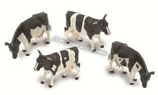 Britains Farm FRISONE Mucche Set 1:32 SCALA - (Britains 40961)