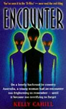 RARE Encounter by Kelly Cahill (Paperback, 1997) Australian UFO Sighting