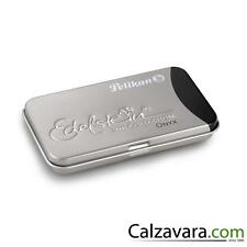 Pelikan Cartucce Edelstein Ink Cartridges 6 Cartucce - colore: Nero Onix