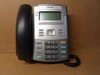 Nortel Avaya 1120E NTYS03 IP Business Telephone Phones VOIP Display