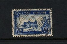 THAILAND 1940 15s BLUE NATIONAL DAY Fine Used