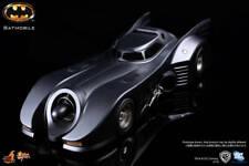 Hot Toys Movie Masterpiece Batman 1989 1/6 Scale Vehicle Batmobile from Japan