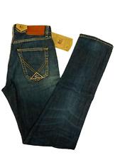 Jeans ROY ROGERS Uomo , Mod. 927 LIBRA LINO ,  Nuovo e Originale