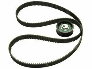 For 1989-1995 Plymouth Acclaim Timing Belt Kit Gates 73219BN 1990 1991 1992 1993