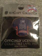 Robinson Cano Yankees All Star Game Uniform Pin