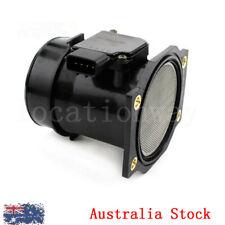 MAF Mass Air Flow Meter Sensor For Nissan Navara D22 Pathfinder R30 VG33E Petrol