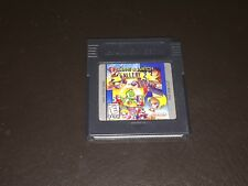 Game & Watch Gallery 2 Nintendo Game Boy Color Cleaned & Tested