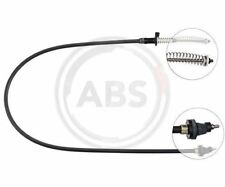 A.B.S. Accelerator Cable K31940