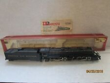 Rivarossi 1238 HO gauge 2-8-8-2 Y6B Norfolk and Western Locomotive very nice