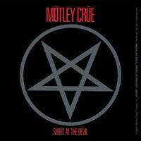 Motley Crue - Shout at the Devil [New CD]