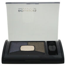 Smoky Stories Quad Eyeshadow Pallette - # 10 Welcome Black - 0.11 oz