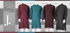 Junaid Jamshaid Traditional Mens Long Sleeve Kurta / Shirts -