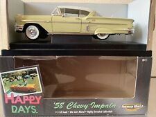AMERICAN MUSCLE 58 CHEVY IMPALA HAPPY DAYS NEW BOXED