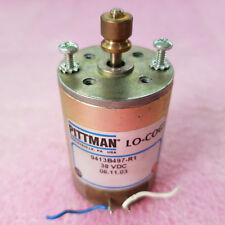 Pittman LO-COG 9413B497-R1 38 VCD Motor