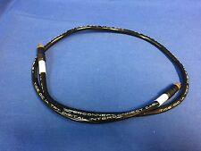 HIGH END Tice Audio DC 1A DIGITAL INTERCONNECT CABLE 1m TPT-Treated BRAND NEW