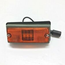Marker Light, LED, Front Amber ; FMTV  Caiman ;  6220-01-494-0572  12422657-001