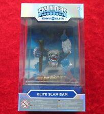 Eon´s Elite Slam Bam Skylanders SuperChargers, Skylander Figur Neu-OVP