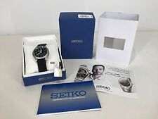 SEIKO SNK809 Automatic Men's Wrist WATCH Field Pilot Sport - For Parts/Repair