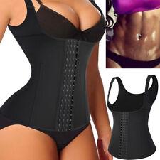 Sport Fitness Waist Trainer Vest Slim Body Shaper Tummy Control Shaoewear Corset