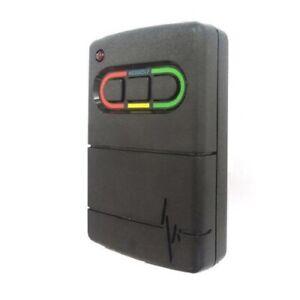Keystone Heddolf International P220-3KA Three Button Garage Door Transmitter