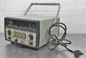 Sencore LC53 Z Meter Capacitor-Inductor Analyzer