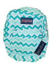 Jansport Aqua Dash Superbreak Book Bag Backpack Nwt