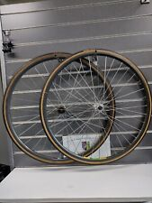 Vintage Shimano Dura Ace Wheelset FH-7403 / HB-7400, Dura-Ace 7400 Hyperglide