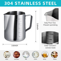 550ML Pour Pot for Candle/Soap Making Kit Candle Make Supplier Aluminum Pitcher
