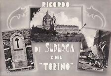 # TORINO - SUPERGA - RICORDO DEL TORINO CALCIO