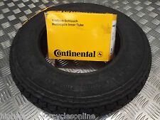 VESPA PX 125 150 CONTINENTAL K62 35010 350 X 10 TYRE AND INNER TUBE SET GENUINE
