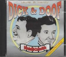 Laurel & Hardy Dick & Doof Movie Hit Collection CD NEU The Heart Of Gypsy