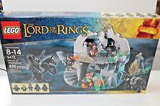LEGO 9472 Lord of the Rings Attack on Weathertop   NIB  FREE SHIPPING