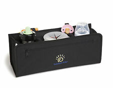Sunshine Kids Insulated Buggy Tray for Baby Stroller Drinks Toys