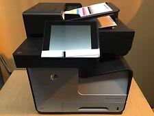 HP OfficeJet Enterprise Colour X585DN X585 Multifunction InkJet Printer Warranty