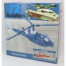 Aviation72 Westland Gazelle HT.2 Royal Navy Sharks Aerobatic Team ZB647/CU-59