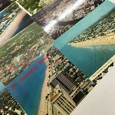 Group Of 15 Ft Lauderdale Florida City Scene Vintage Postcards K37715