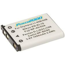 Power2000 NP-45 NP-45A Battery for Fuji Wireless SP-2 Printer