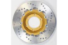 compatible avec LAVERDA 1000 RGS CORSA 84 EBC DROIT Disque de frein Avant