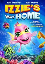 Izzies Way Home (DVD, 2016)