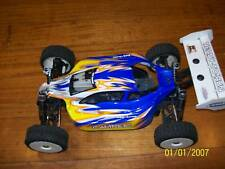 RC 1/8 NITRO BUGGY HSP ROLLING CHASSIS